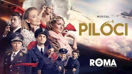"""Piloci"" – zobacz z nami najgorętszy musical tego roku!"