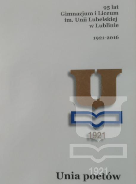 Publikacja na 100 – lecie Unii