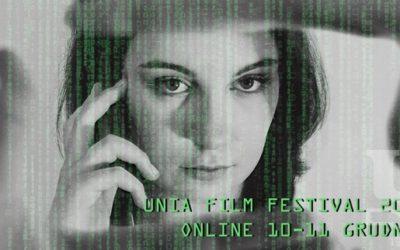 FINAŁ UNIA FILM FESTIVAL 2020 ONLINE